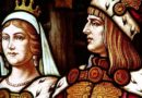 Királyok feleségei